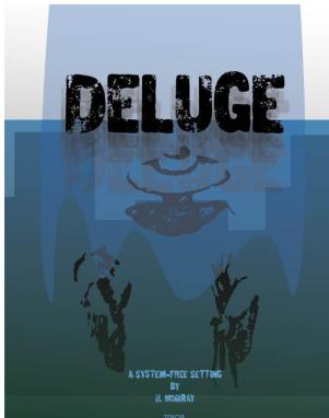 DelugeTest - Brad Murray