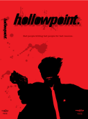 hollowpoint cover front