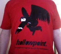 hollowpoint shirt 2